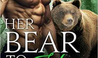 Her Bear to Hold (Second Chance Shifters) Review