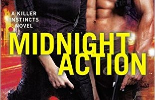 Midnight Action: A Killer Instincts Novel Review