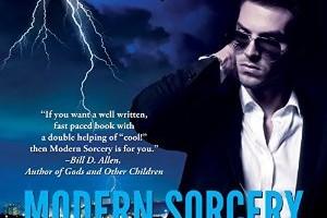Modern Sorcery: The First Jonathan Shade Novel Review