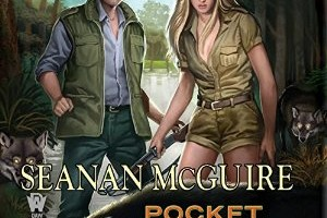 Pocket Apocalypse: In Cryptid, Book 4 Review