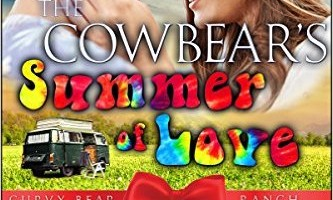 The Cowbear's Summer of Love: A Werebear Paranormal Romance (Curvy Bear Ranch Book 7) Review