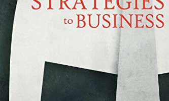 Influence of Military Strategies to Business