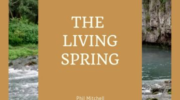 The Living Spring