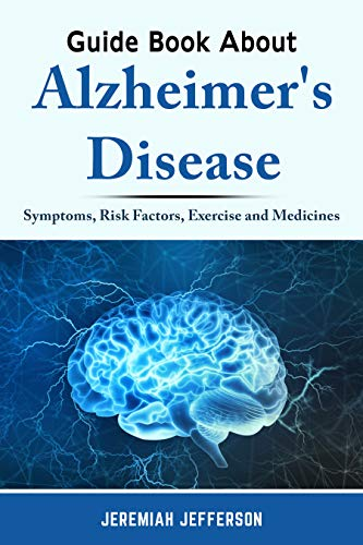GUIDE BOOK ABOUT ALZHEIMER'S DISEASE