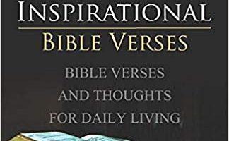 ALPHABETICAL INSPIRATIONAL BIBLE VERSES