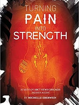 Turning Pain Into Strength